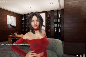 噬梦者《City Love》 v1.372简体中文版 恋爱养成 10分