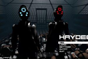 奇葩游戏   Haydee:官方中文破解版+xeMOD整合