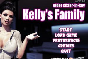 凯莉的家庭 v3.0 简体中文版 PC+安卓