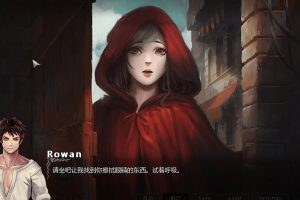 混沌之种 V0.25机翻中文版 欧美SLG PC+安卓