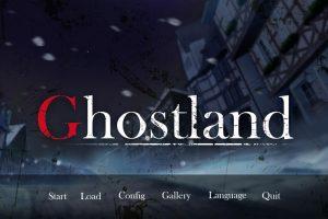 幽灵之地 Ghost Land 官方中文版 模拟经营&slg