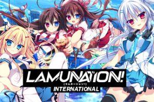 LAMUNATION! -international 官方中文版 休闲恋爱文字游戏