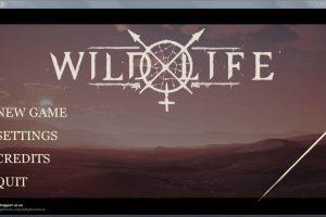 野生(Wild LifeBuild) Ver2019.12.05 P25 美金版 欧美3D动作RPG