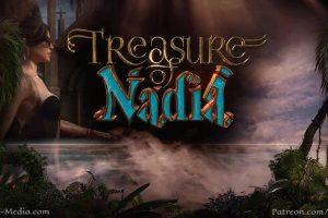 纳迪亚之宝(Treasure of Nadia) V09121 精修汉化版 欧美RPG&全动态CG★神级画面