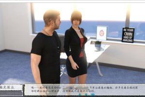 保姆(Babysitter) V0.20 中文汉化版 pc+安卓&动态CG