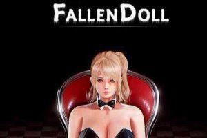 堕落玩偶女1号(Project H Fallen Doll) Ver1.31最终版+动画版&3D互动