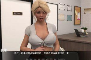 教授(The Professor) V1.5中文汉化版 PC+安卓+全CG