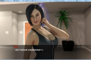 美人的纠结 精翻汉化完结版 PC+安卓 欧美slg游戏