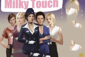 牛奶触觉(Milky Touch) V0.6.0 汉化版+全CG PC+安卓
