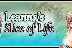 打工新妻莉安娜 Leanna's Slice of Life steam中文版 步兵rpg