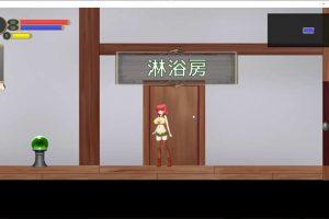 迷失苗床与触手世界 Verα202006 官方中文版 横板动作ACT游戏