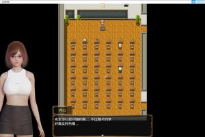 细胞控制 中文修复版 PC+安卓+全CG+语音 国产RPG游戏