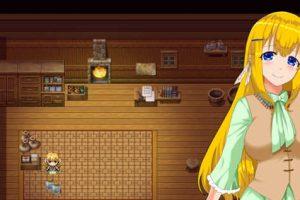 阿丽莎游记 V1.01 官方中文版+存档 RPG游戏 800M