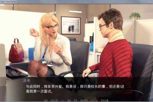 杰西卡的大新闻 V0.45 精翻汉化版 PC+安卓 动态SLG游戏 4G