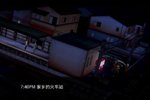 二次元学校(二次元校园)中文汉化安卓版 二次元模拟校园恋爱游戏