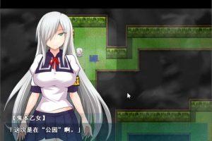 少女退魔记 Steam官方中文版 日式长篇RPG游戏 1.5G